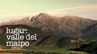 Legado Carmenere Español