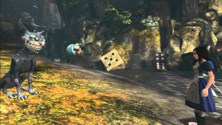Alice Madness Returns Walkthrough Part 01 (Chapter 1)
