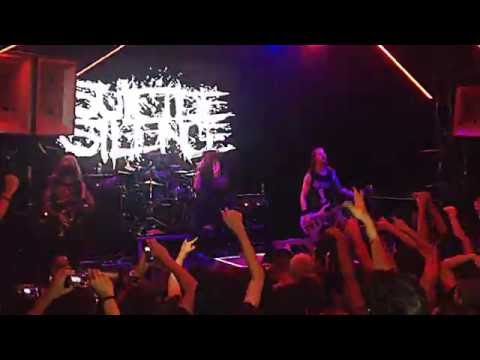 Suicide Silence Tickets, Tour Dates 2019 & Concerts – Songkick