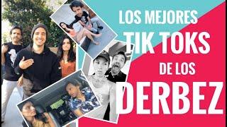 Los mejores TikToks de los Derbez   Volumen 1
