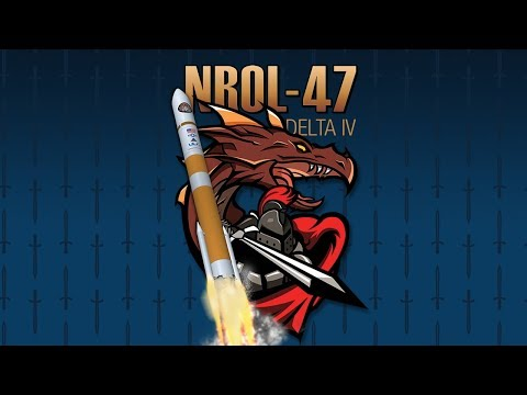 connectYoutube - Delta IV NROL-47 Live Launch Broadcast (Jan. 12, 2018)