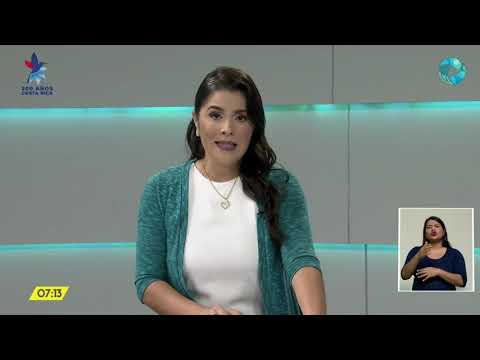 Costa Rica Noticias - Estelar Viernes 08 Octubre 2021