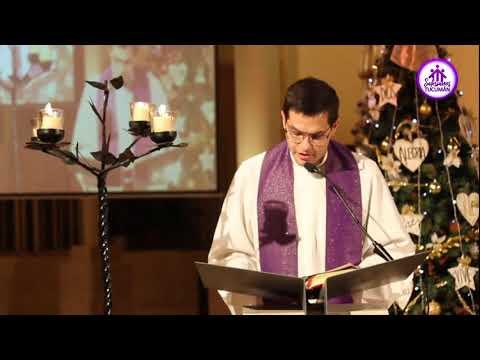 HOMILÍA | 4º Domingo de Adviento 2020 Último Domingo | Templo San Juan Bosco Tucumán
