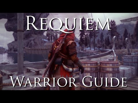 let s play skyrim requiem episode 5 chapter 1 assassin thief rh ip218 ip 66 70 193 net skyrim requiem alchemy guide skyrim requiem install guide
