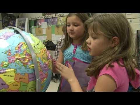 connectYoutube - STEM School Short Film Trailer