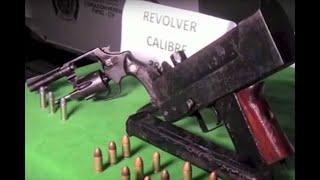 Cambiar armas por bonos en Cali impulsaría mercado ilegal de estos artefactos, dicen expertos