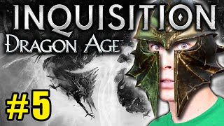 Let's Play DRAGON AGE INQUISITION Part 5 -