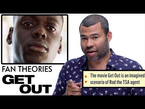 connectYoutube - Jordan Peele Breaks Down