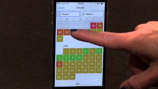 Hopper: iFive for the iPhone