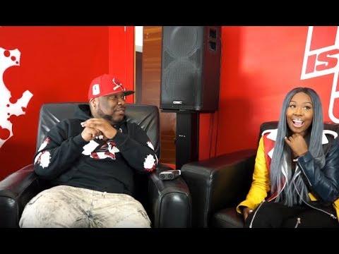 Bianca Talks Beef W/ DreamDoll ; Love & Hip Hop ; Yandy Smith  + Spits Freestyle