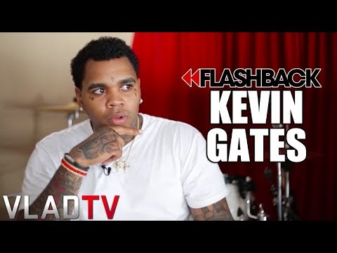 connectYoutube - Flashback: Kevin Gates on Snitches & Losing Friends to Street Life