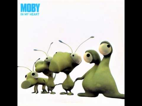 Moby - In My Heart (2006 Remix)