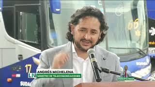 Licencia de conducir electrónica ya se emite en Guayaquil