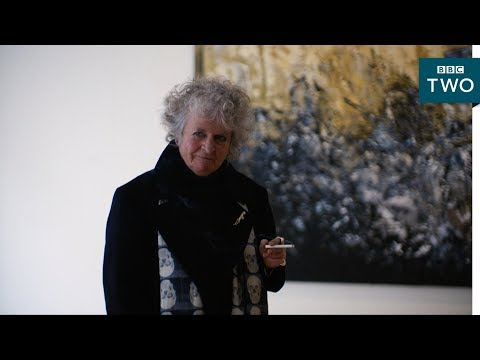 Maggi Hambling on 'coming out' in the 60s - Queer As Art: Preview - BBC Two