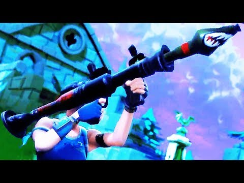 FORTNITE BATTLE ROYAL New Map Update Trailer (2018) PS4 /Xbox One / PC