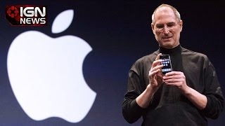 Steve Jobs Biopic Loses Another Major Player - IGN News
