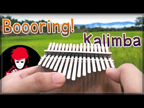 Boooring!【Kalimba-Version】Asse