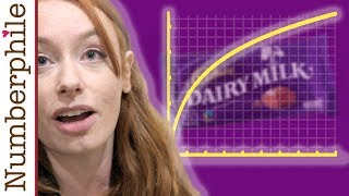 Weber's Law - Numberphile
