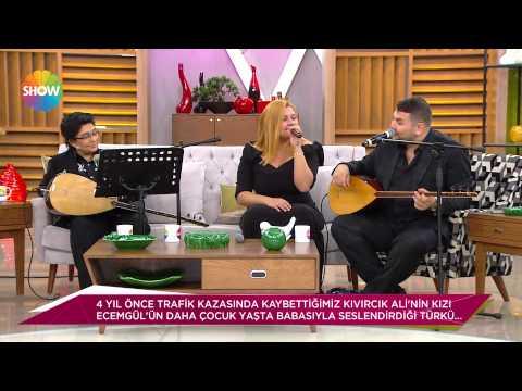 Kıvırcık Ali Türküleri