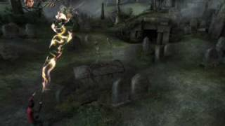 Harry Potter and the Goblet of Fire PC Game Longplay Part 34