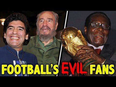10 Football Fans Your Club Doesn't Want You To Know About!