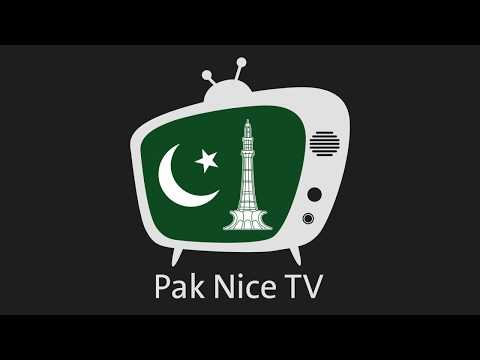 Pak Nice TV ( Logo and intro )