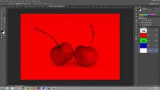 Photoshop CS6 Tutorial - 151 - Quick Mask Options