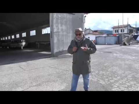 Arezzo la sede dei vigile urbani deve essere spostata in centro
