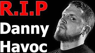 Danny Havoc dies at 45 Game Changer Wrestling