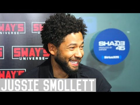 connectYoutube - Jussie Smollett From Empire Finally Releasing His Own Music