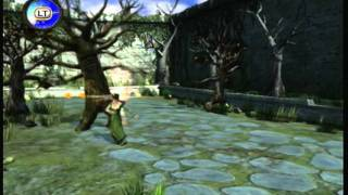 Shrek The Third (Xbox 360) 100% Walkthrough - Part 7