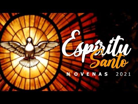 SANTA EUCARISTÍA || Novena al Espíritu Santo por Pentecostés