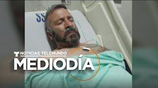 Mexicano de Illinois es baleado en Zacatecas durante vacaciones navideñas   Noticias Telemundo