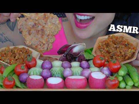 ASMR-SPICY-THAI-CHILI-DIPPING-