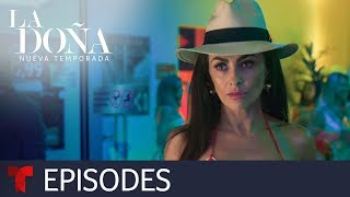 La Doña 2   Episode 1   Telemundo English