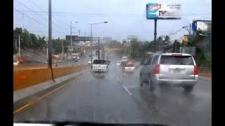 Lluvias mantienen 13 provincias en alerta en RD y más noticias