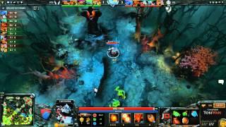 Invictus Gaming vs FAS - i-League China Qualifiers - @TobiWanDOTA