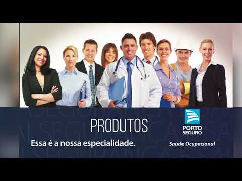 Imagem post: CQCS Produto – Saúde Ocupacional | Porto Seguro