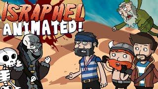Israphel Animated 6 - Oasis