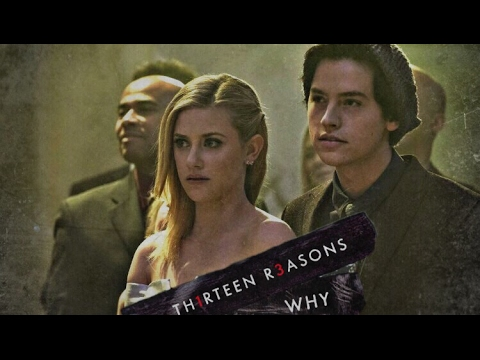 connectYoutube - 13 Reasons Why | Riverdale Version