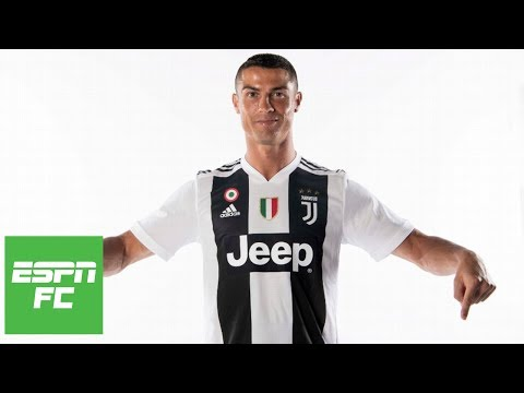 Is Cristiano Ronaldo the GOAT if he wins Champions League with Juventus? | ESPN FC