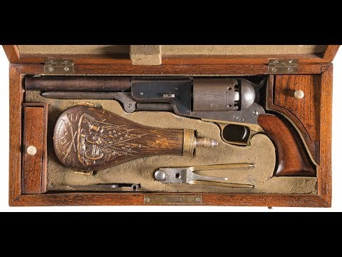 Awesome Guns from World-Class Collections