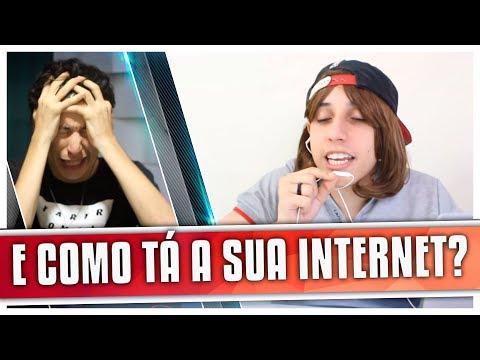 connectYoutube - REACT INTERNET LENTA (Maneirando)