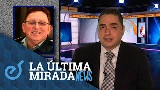 El candidato Vidaurre, el General,  y el doctor Rivera en La Última Mirada News