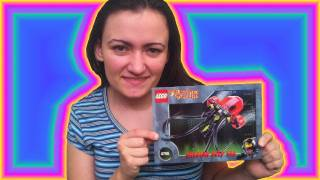 Lego 4796 Alpha Team Mission Deep Sea Ogel Mutant Squid Lego Review