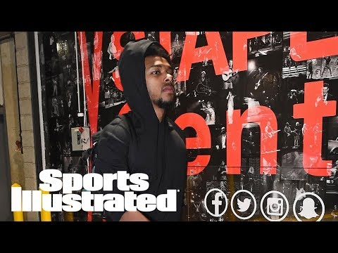 Will Sterling Brown's Lawsuit Yield Any Positive Changes? | SI NOW | Sports Illustrated