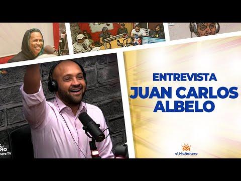 Juan Carlos Albelo Lo Confiesa Todo, Busca Pareja y PREMIOS GARDO
