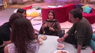 Bigg Boss 13 unseen undekha | Asim, Himanshi, Bhau, and others chai time gapp shapp | Checkout Now | - TELLYCHAKKAR