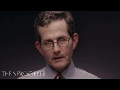 John Gleeson | The Marshall Project | The New Yorker