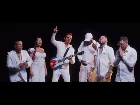 """""""Qué se vayan ya"""" es el nuevo tema musical de Willy Chirino, en el que colaboran otros artistas"""